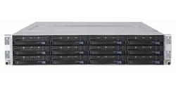 iServer ET2660X4 Rackmount Server