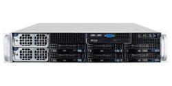 iServer EX2760 Rackmount Server