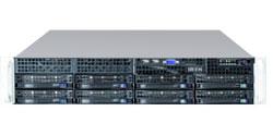 iServer EM2780R Rackmount Server