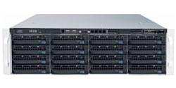 iServer EM3680 Rackmount Server