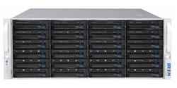 iServer ME4670 Rackmount Server