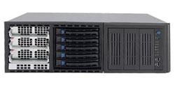 iServer EX4750 Rackmount Server