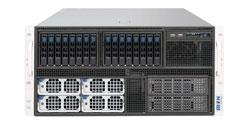 iServer EX5724 Rackmount Server