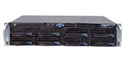 IRON Storage CI200P