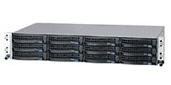 IRON Storage CI200X2