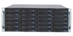 IRON Storage HS200HD