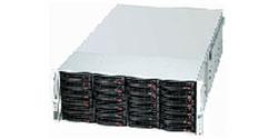 iServer SS300 Rackmount Server